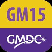 GMDC - GM15 icon