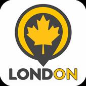London CA icon