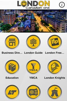 London CA apk screenshot