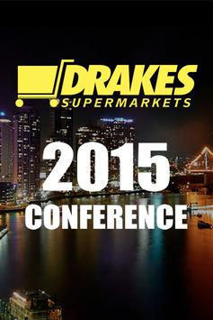 Drakes Supermarkets 2015 poster