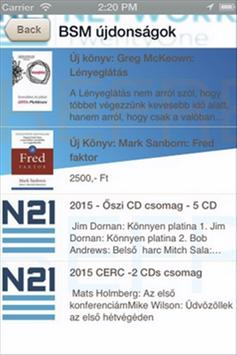 CERC 2015 HU apk screenshot