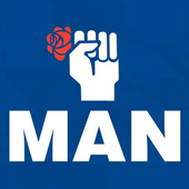 PartidoMan icon