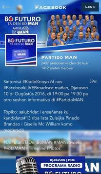 PartidoMan apk screenshot