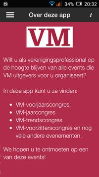 VM-events apk screenshot