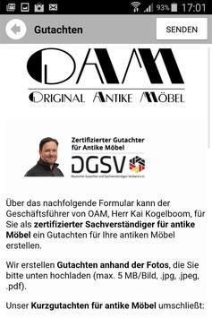 OAM-APP apk screenshot
