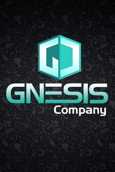 Gnesis Inativo poster