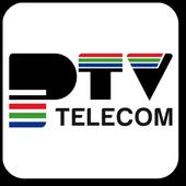 Mi PTV icon