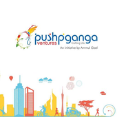 Pushpganga Ventures icon
