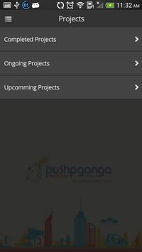 Pushpganga Ventures apk screenshot