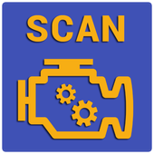 Elm327 Scan PIDs icon