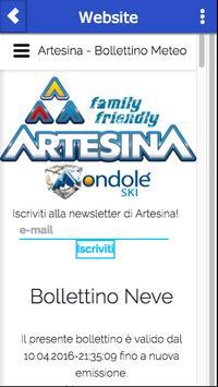 Radio Artesina apk screenshot