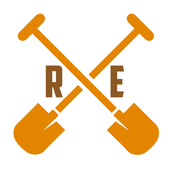Reseck Excavation icon