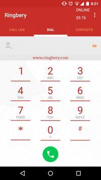 Ringbery apk screenshot