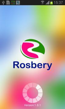 Rosbery poster