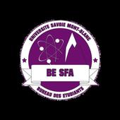 Be SFA icon
