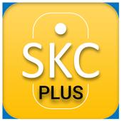 Skcplus dialer icon