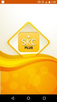 Skcplus dialer apk screenshot