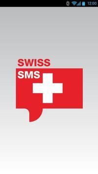 SwissSms poster
