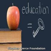 Stephen Pierce Foundation icon