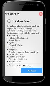 Odia Listing  suOdisha.com apk screenshot