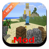 Better Drops Mod For MCPE icon