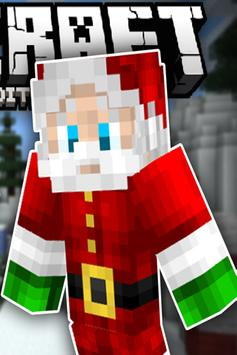 Christmas Chests Mod For MCPE poster