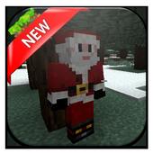 Christmas Gifts Mod For MCPE icon