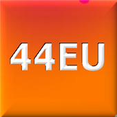 44eu - Meet, Chat, Seek Friend icon