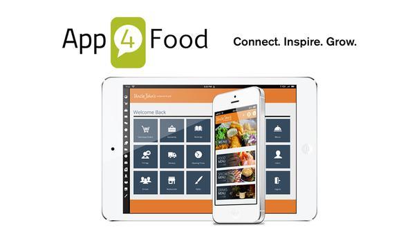 APP4FOOD BACK OFFICE apk screenshot