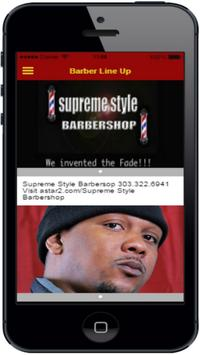 Supreme Styles apk screenshot