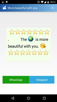Jokes for WhatsApp with emoji apk screenshot