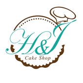 H&J Cake Shop icon