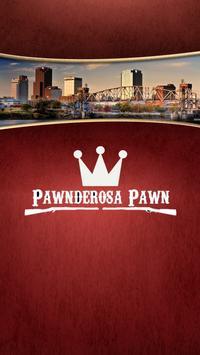 Pawnderosa Pawn poster