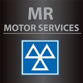 MR Motors icon