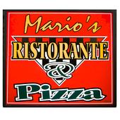 Marios Ristorante & Pizza icon