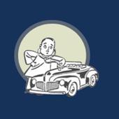 Chris Murphy Automotive icon