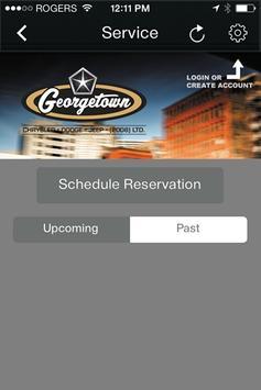 Georgetown Chysler apk screenshot