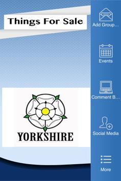 TFS Yorkshire apk screenshot