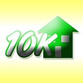 Homes For 10k icon