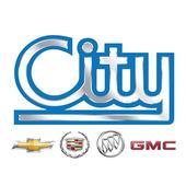 City Buick icon