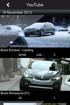 City Buick apk screenshot