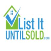 List It Until Sold icon