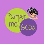 Pamper Me Good Kid's Salon icon