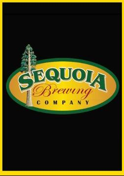 Sequoia Brewing Company poster