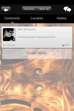 Toitu Design apk screenshot