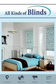 All Kinds of Blinds poster