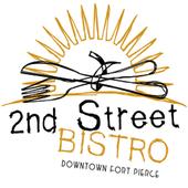2nd Street Bistro icon