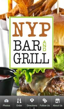 NYP Bar & Grill apk screenshot