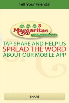 3 Margaritas CO apk screenshot