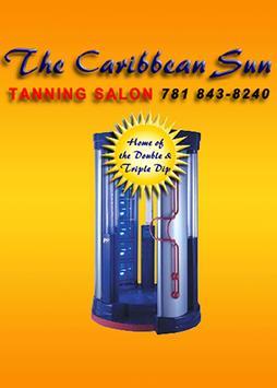 Caribbean Sun Tanning Salon apk screenshot